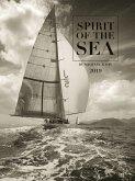 Spirit of the Sea 2019 - Bildkalender XXL
