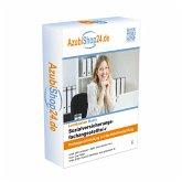 AzubiShop24.de Basis-Lernkarten Sozialversicherungsfachangestellte /-r . Prüfungsvorbereitung