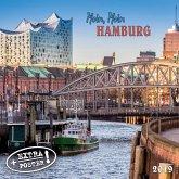 Moin, Moin Hamburg 2019 Artwork Extra
