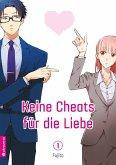 Keine Cheats für die Liebe 01