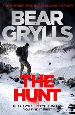 Bear Grylls: The Hunt - Grylls, Bear