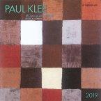 Paul Klee - Rectangular Colours 2019