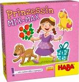 HABA 303657 - Prinzessin Mix-Max, Legespiel