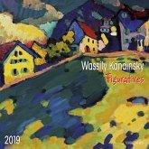 Wassily Kandinsky - Figuratives 2019