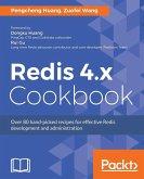 Redis 4.x Cookbook