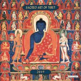 Sacred Art of Tibet 2019 Mindful Edition