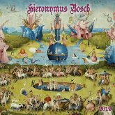 Hieronymus Bosch 2019