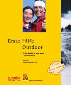 Erste Hilfe Outdoor - Oster, Peter