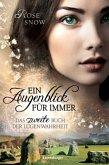 Ein Augenblick für immer. Das zweite Buch der Lügenwahrheit / Lügenwahrheit Bd.2