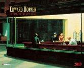 Edward Hopper - Intimate Reactions 2019 Decor Calendar