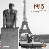 Paris Retrospective 2019