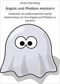 Ängste und Phobien meistern (eBook, ePUB)