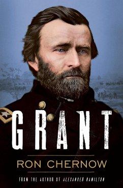 Grant - Chernow, Ron