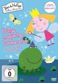 BEN & HOLLYS KLEINES KÖNIGREICH - Hollys magischer Zauberstab (Teil 1)