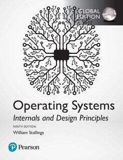 Operating Systems: Internals and Design Princip...