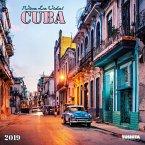 Viva la viva! Cuba 2019