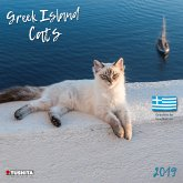 Greek Island Cats 2019 What a Wonderful World