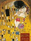 Gustav Klimt, Frauen - Women 2019 Decor Calendar