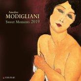 Amadeo Modigliani - Sweet Moments 2019