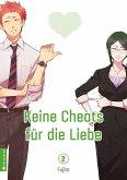 Keine Cheats für die Liebe 02