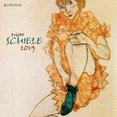 Egon Schiele 2019 Miscellaneous