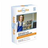AzubiShop24.de Basis-Lernkarten Elektroniker/-in für Automatisierungstechnik