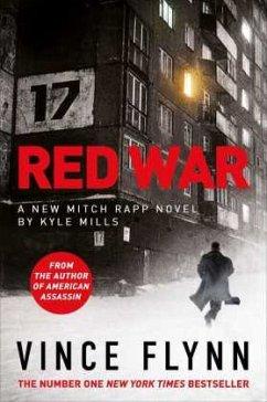 Red War - Flynn, Vince; Mills, Kyle