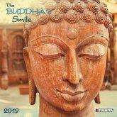 The Buddha's Smile 2019
