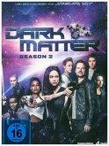 Dark Matter-Die Komplette 2.Staffel (4 Dvds)