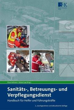Sanitäts-, Betreuungs- und Verpflegungsdienst