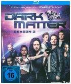 Dark Matter-Die Komplette 2.Staffel (Blu-Ray)