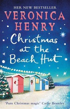 Christmas at the Beach Hut - Henry, Veronica
