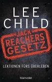 Jack Reachers Gesetz (eBook, ePUB)