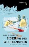 Mord auf dem Wilhelmstein (eBook, PDF)