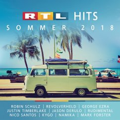RTL Hits Sommer 2018 - Diverse