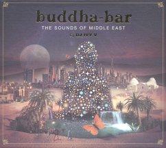 Buddha Bar-The Sounds Of Middle East - Buddha Bar Presents/Various