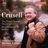 Klarinettenkonzerte Op.1,5 & 11/+