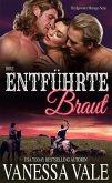Ihre entführte Braut (Bridgewater Ménage-Serie, #1) (eBook, ePUB)
