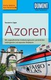 DuMont Reise-Taschenbuch Reiseführer Azoren (eBook, PDF)
