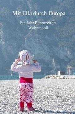 Mit Ella durch Europa