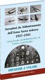 Aeroplani da Addestramento dell'Arma Aerea tedesca 1937-1945