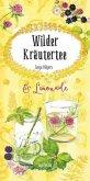 Wilder Kräutertee & Limonade