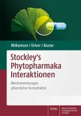 Stockley's Phytopharmaka Interaktionen