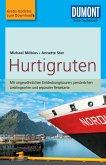 DuMont Reise-Taschenbuch Reiseführer Hurtigruten (eBook, PDF)