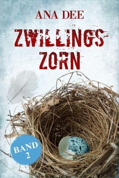 Zwillingszorn (eBook, ePUB)