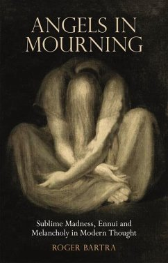 Angels in Mourning: Sublime Madness, Ennui and ...
