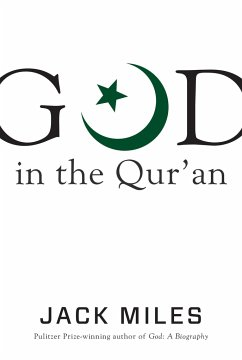 God in the Qur'an - Miles, Jack