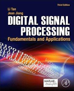 Digital Signal Processing: Fundamentals and App...
