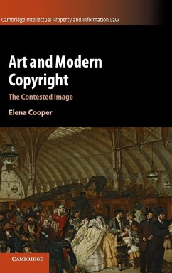 Art and Modern Copyright: The Contested Image