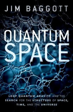 Quantum Space - Baggott, Jim